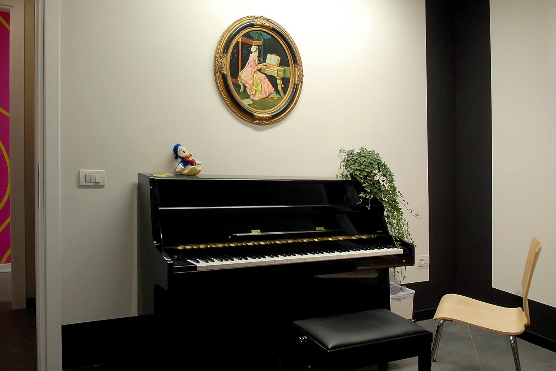 Aula Mozart