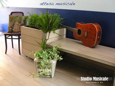 ATTESA MUSICALE