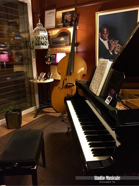 PIANO A CODA
